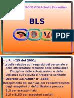 Slide lezione Bls