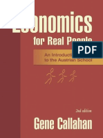 Econ for Real People