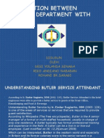 Duties and Responsibilities Butler Service in Housekeeping [Autosaved]