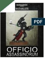 Codex Oficio Asasinorum