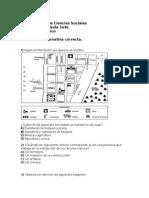 Guía de Ciencias Sociales II 4 Basico
