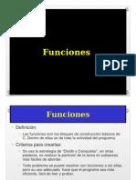 Funciones Expo 2015 MMM