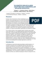 ASPECTOS GENÉTICO MOLECULARES