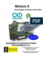 Manual de Usuario Modulo 8