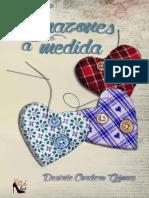 Corazones a Medida - Desiree Cordero