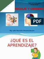 Tema 2 Aprendizaje y Cerebro