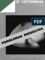 Calculo Vectorial Problemas Resueltos