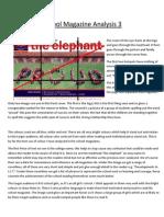 Elephant PDF