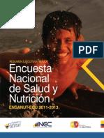 Libro_ensanut Informacion Dss