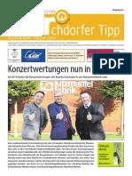 Vorchdorfer Tipp 2015-10