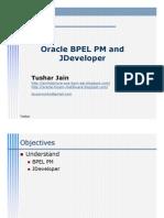 Oracle SOA - Developer