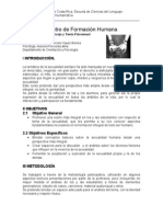 CFH - Programa de Sexualidad y Pareja