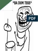 El troll de ba dum