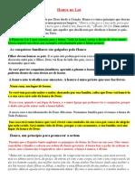 Honra No Lar Xxxx 1 - AP. Paulo