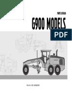 Manual de Partes G900 (MT-05)