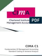 CIMA C1 Unit 7 2012(2)