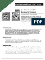 Space Taxi Common Core Educator Guide