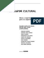 El Gestor Cultural. Santillán y Olmos (2003)