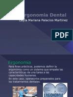 Ergonomia Dental