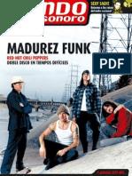 MondoSonoro Abril 2006