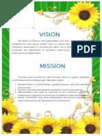 field study 1-3 portfolio