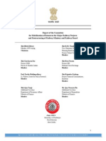 Railway Committee Report