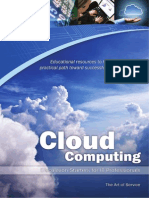 Cloud Computing Discussion Starters - Review
