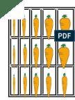 Jetoane morcovi