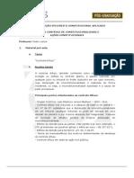 Prof. Pedro Lenza Aula 02 10.08.2015 Pré-Aula