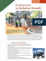 CSIR Brochure Rural