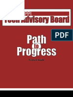 Path to Progress Practice Guide