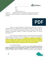 DESPACHO - IJF - Compra Emergencial de Fixador e Revelador RX