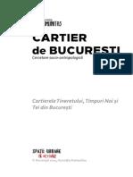 GHID - Catier de Bucuresti