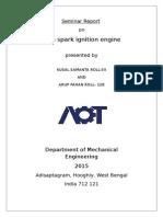 Seminar Report  dtsi