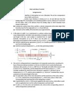 ES311 Assignment & Tutorial 6
