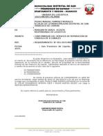 INF N° 001 CONFORMIDAD DE CONSOLA