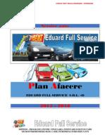 Proiect Eduard Full Service