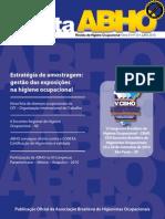 Revista ABHO - PDF