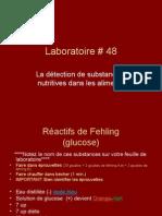 Laboratoire_detection Substances Nutritives