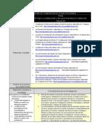 El Marco Constitucional y Las Leyes Federales y Estatales en Materia de Educación