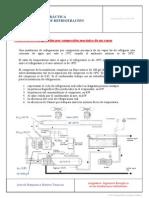 P2. Practica Ciclo Real Refrigeracion