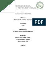 Labview reporte de uso de componente