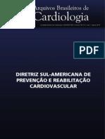 Diretriz de Consenso Sul-Americano