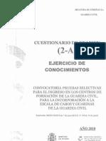 Modelo Examen GC 2010-2A