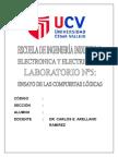 Laboratorio 5 Electronica