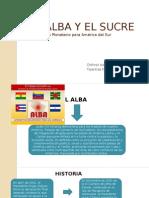Exposicion Monetaria Alba Sucre