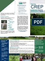 CREP Brochure