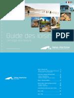 Suivez Le Guide 2014 Web