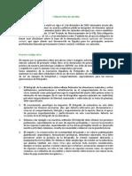Codigo Etico de AEFONA