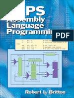 MIPS Assembly Language Programming (2003)